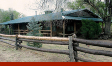 Beaverhead Ranch